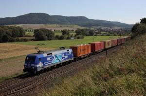 Mehr Platz für den Güterverkehr statt fragwürdiger Kellerbahnhöfe