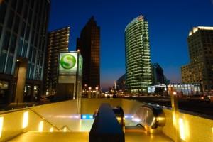 Deutsche Bahn zahlt für Berliner S-Bahnchaos