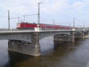 Bahnfahren von Dresden nach Bautzen wird einfacher