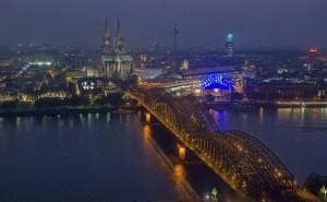 Wird der Eisenbahnknoten Köln ausgebaut?