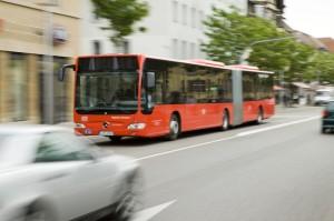 Die DB ist Deutschlands größtes Busunternehmen