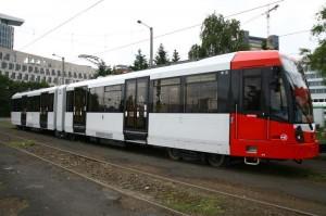 Neue Stadtbahnzüge für Köln