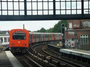 Seit hundert Jahren für Hamburg unverzichtbar - Die U-Bahn