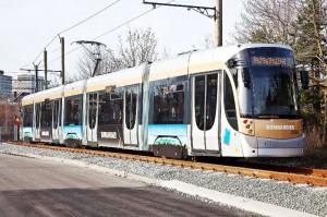 65 weitere Bombardier-Trams für Brüssel
