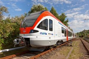 Die neue Rheingau-Linie ist ein Qualitätsprung für den Naverkehr auf der rechten Rheinstrecke