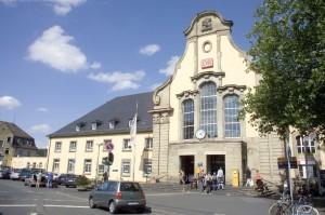 Bahnhof Marburg (Lahn)