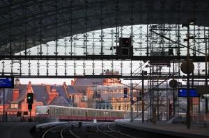 Die S-Bahn Berlin ist und bleibt ein Sorgenkind
