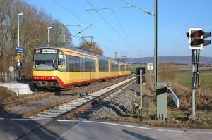 Die Stadtbahn Heilbronn wird vorerst nicht bis Schwäbisch Hall fahren