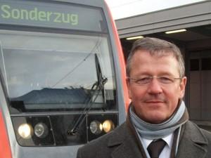 VRR-Chef Martin Husmann