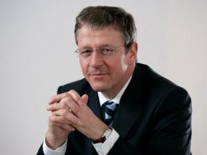 Martin Husmann, Geschäftsführer des VRR