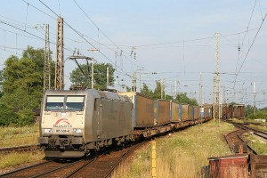 Das Güterverkehrsaufkommen ist gestiegen