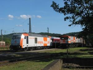 Lokomotiven der Havelländischen Eisenbahn