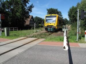 Regio Shuttle der ODEG