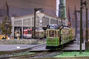 Modellbahn Nürnberg