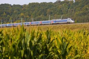 Neue TGVs für die Schweiz