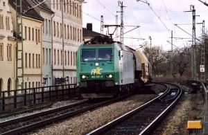 Tarifabschluss für private Güterbahnen steht bevor