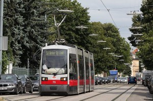 Der ÖPNV in Wien wird immer beliebter