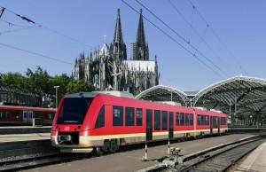 Neuer CORADIA Lint 54 für das Dieselnetz Köln
