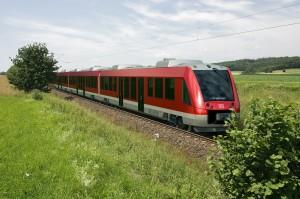DB Regio Rheinland wird bald mit neuen Triebzügen durch die Eifel fahren