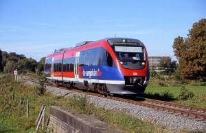 Die Euregiobahn ist ein Erfolgsmodell