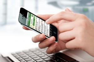 Der VRR hat seine eigene iPhone App