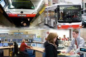 Ausbildung mit FiF - bei den Stadtwerken Bonn