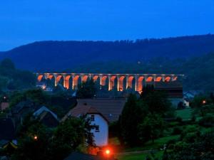 Altenbeken veranstaltet dieses Jahr wieder dass beliebte Viaduktfest