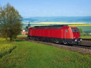 Auf den Linien von München nach Memmingen, Füssen und Kempten sollen bald neue Dieselloks mit Doppelstockwagen fahren