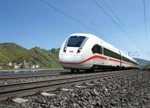 Auch im Rheintal sollen die neuen Züge zukünftig verkehren